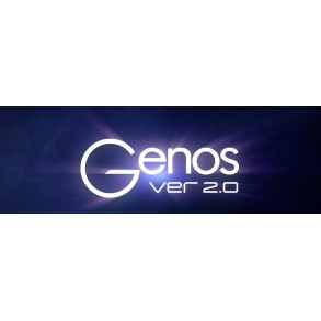 Mise a jour Genos 2.0